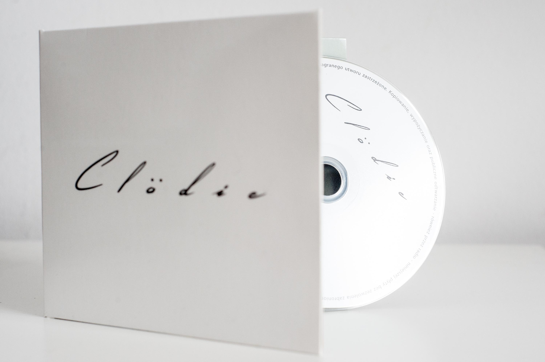 Clödie – płyta